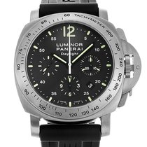 Panerai Watch Luminor Chrono PAM00250