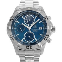 TAG Heuer Watch Aquaracer CAF2112.BA0809