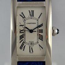 Cartier Tank Americaine MidSize