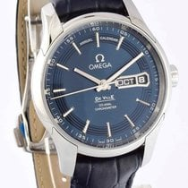 Omega De Ville Hour Vision Co-Axial Annual Calendar 41mm...