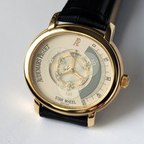 Audemars Piguet Millenary Star Wheel 125th Anniversary -...