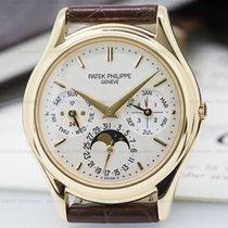 Patek Philippe 3940J-14 Perpetual Calendar 18K Yellow Gold...