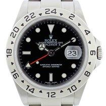 Rolex Explorer II RRR ref. 16570 cal. 3186