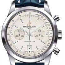 Breitling Transocean Chronograph 38mm