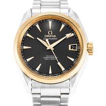 Omega Watch Aqua Terra 150m Gents 231.20.39.21.06.004