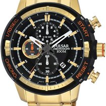 Pulsar PM3048X1 Chronograph 47mm 10ATM