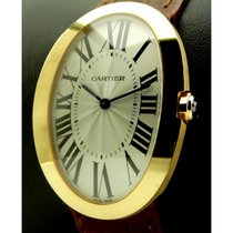 Cartier | Baignoire Large Model 18kt Pink Gold, Ref.w8000002