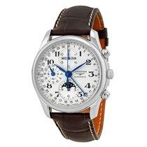 Longines Master L26734783 Watch