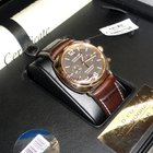 Panerai PAM 377 RADIOMIR CHRONO AUTOMATIC ROSE GOLD LIMITED...