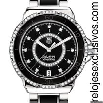 TAG Heuer Formula 1 Ladies Diamonds