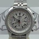 Breitling For Bentley Motors Chronograph A25362 Special Edition