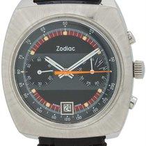 Zodiac SS Chronograph circa 1970s