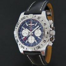 Breitling Chronomat 44 GMT R