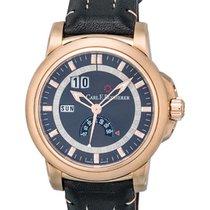 Carl F. Bucherer Carl F.  18K Patravi Calendar Men's Watch – ...