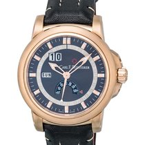 Carl F. Bucherer Carl F.  18K Patravi Calendar Men's Watch –...