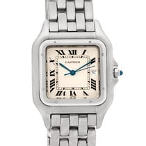 Cartier Panthere W25032P5