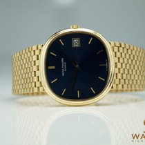 Patek Philippe Grand Ellipse Jumbo Ref: 3839