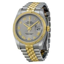 Rolex Datejust M116233-0204 Watch