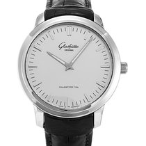 Glashütte Original Watch Senator Automatic 100-08-03-02-04