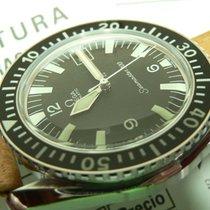 Omega Seamaster 300 Date