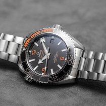 Omega Seamaster Planet Ocean 600 Master Chronometer - Neuve