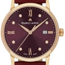Maurice Lacroix Eliros Date Ladies Limited Edition