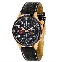 Tutima Grand Classic Alpha Chronograph Auto Men's Watch...