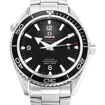 Omega Watch Planet Ocean 222.30.46.20.01.001