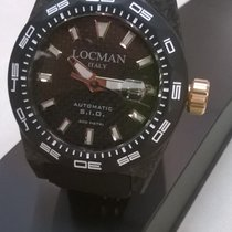 Locman Stealth 300 Metri Carbonio