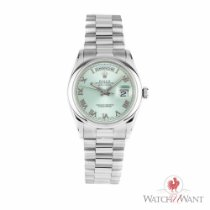 Rolex Oyster Perpetual Day-Date President