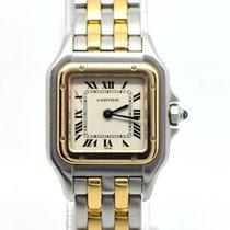 Cartier Panthère W25029B6, Box & Papers