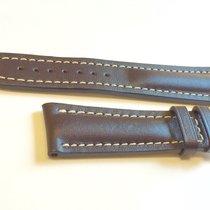 Breitling Strap Cinturino 20x18 Brown Marrone