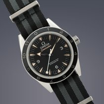 Omega SPECTRE Seamaster 300 Master Co-Axial LIMITED EDITION...