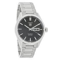 TAG Heuer Grand Carrera Mens Swiss Automatic Watch WAR201A.BA0723