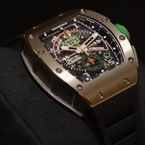 Richard Mille RM 011 Mancini