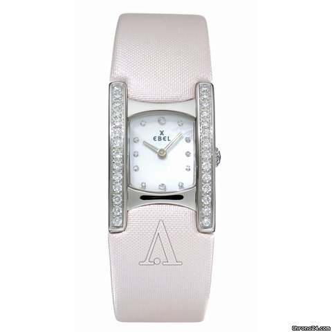 Ebel Women&amp;#39;s Beluga Manchette Watch
