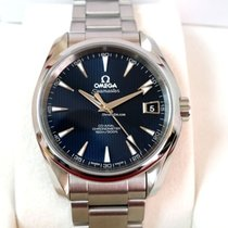 Omega AQUA TERRA 150 M OMEGA CO-AXIAL 38.5 MM [NEW]