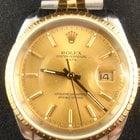 Rolex Oyster Perpetual Date, ref.15223