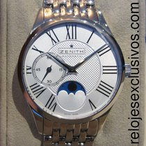 Zenith Heritage Ultra Thin Moonphase