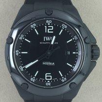 IWC Ingenieur AMG Black Series Ref. IW322503