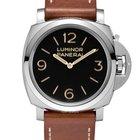 Panerai LUMINOR 1950 3 DAYS ACCIAIO ( Ø 47 MM ) / PAM00372