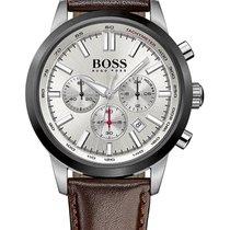 Hugo Boss 1513184 Racing Chrono Herren 44mm 5ATM