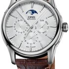 Oris Artelier Complication Mens Watch
