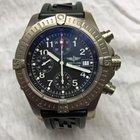 Breitling Avenger Titan Chronomat