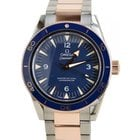 Omega 233.60.41.21.03.001 Seamaster 300 Master Co-Axial 41mm...