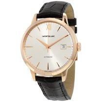Montblanc Meisterstuck Heritage Automatic Men's Watch