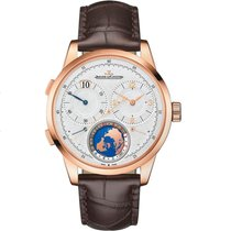 Jaeger-LeCoultre Duometre Q6062520 Watch