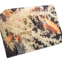 Rolex BOX 18 x 13 x 6.5 cm DATEJUST GOLD President Ref 60012
