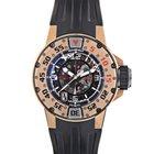 Richard Mille RM 028 Automatic Diver's Watch RM028 AK RG