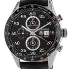 TAG Heuer Carrera Men's Watch CAR2A10.FC6235